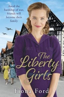 The Liberty Girls -