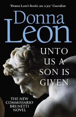 Unto Us a Son Is Given -