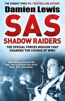 SAS Shadow Raiders - pr_426391