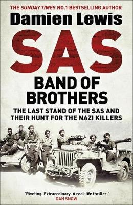 SAS Band Of Brothers - pr_1837824