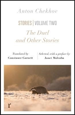 The Duel and Other Stories (riverrun editions) -
