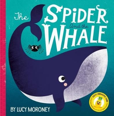 The Spider And The Whale - pr_29373
