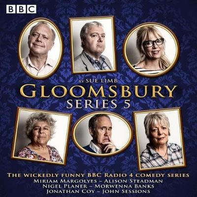 Gloomsbury: Series 5 - pr_63346
