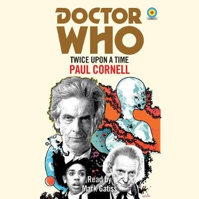 Doctor Who: Twice Upon a Time - pr_19468