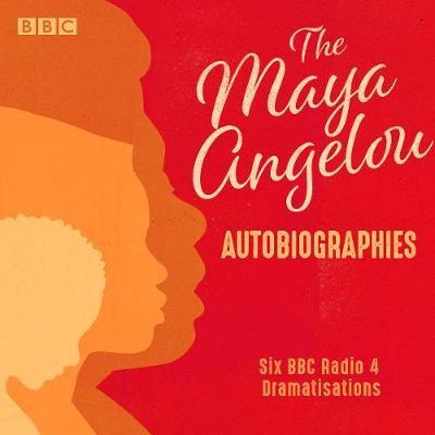 The Maya Angelou Autobiographies - pr_63564