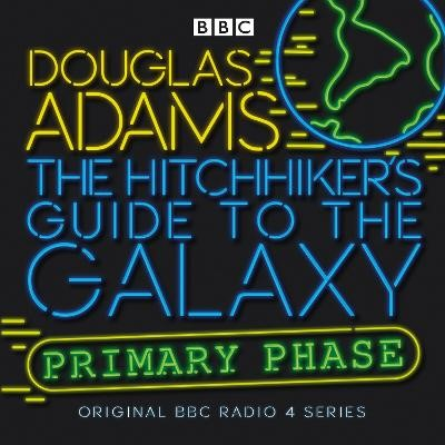 The Hitchhiker's Guide To The Galaxy - pr_31809
