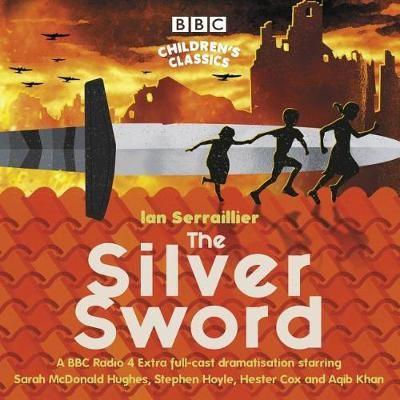 The Silver Sword - pr_63454