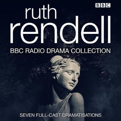 The Ruth Rendell BBC Radio Drama Collection - pr_63462