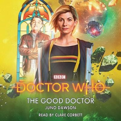 Doctor Who: The Good Doctor - pr_63449