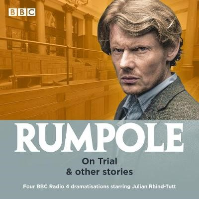 Rumpole: On Trial & other stories - pr_63476
