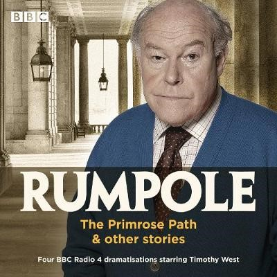 Rumpole: The Primrose Path & other stories - pr_261137