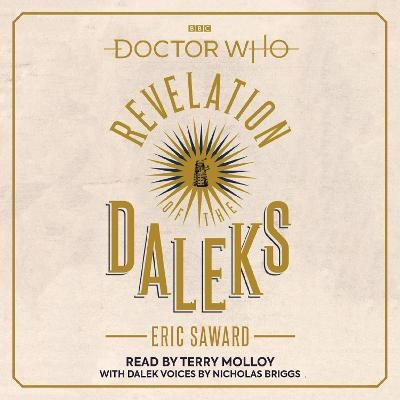 Doctor Who: Revelation of the Daleks - pr_1722439