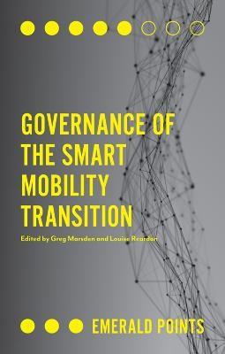 Governance of the Smart Mobility Transition - pr_289186