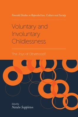 Voluntary and Involuntary Childlessness - pr_1418
