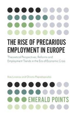 The Rise of Precarious Employment in Europe -