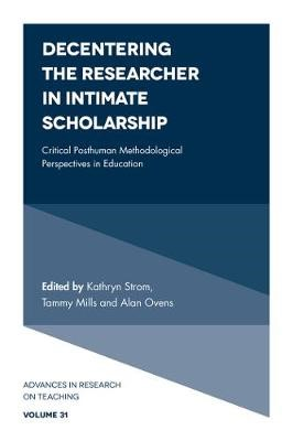 Decentering the Researcher in Intimate Scholarship - pr_283888