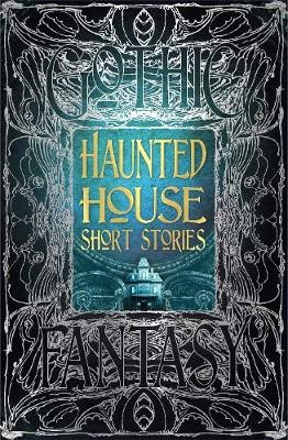 Haunted House Short Stories - pr_418501