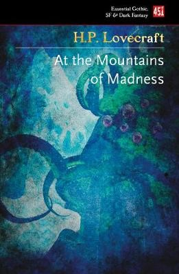 At The Mountains of Madness -