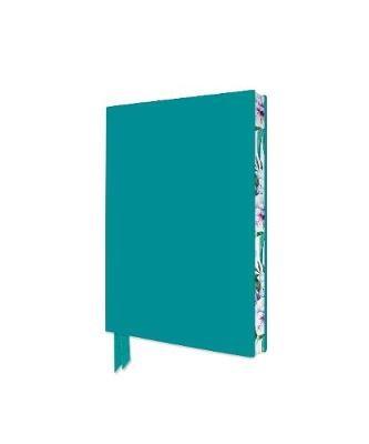 Turquoise Artisan Pocket Journal (Flame Tree Journals) - pr_1734465