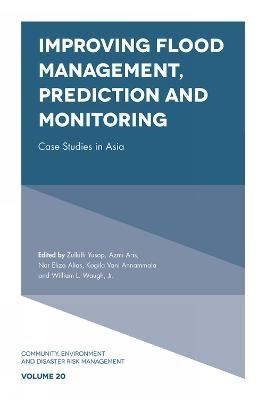 Improving Flood Management, Prediction and Monitoring - pr_284762