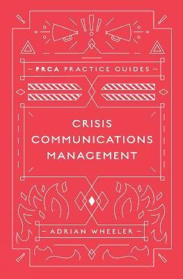 Crisis Communications Management - pr_289027