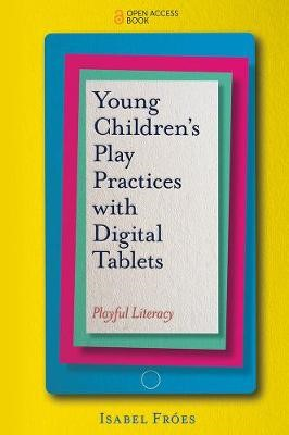Young Children's Play Practices with Digital Tablets - pr_1635