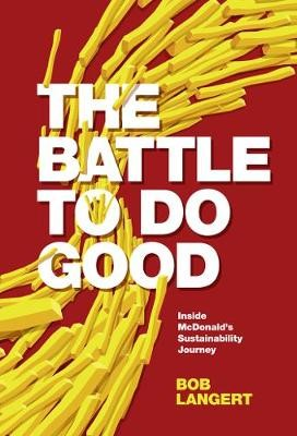 The Battle To Do Good -