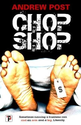 Chop Shop - pr_340909