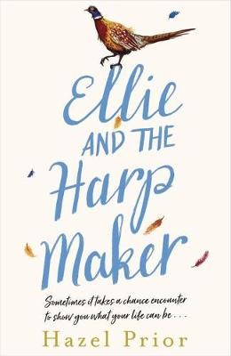 Ellie and the Harpmaker -