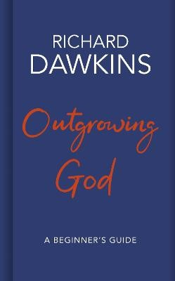 Outgrowing God -