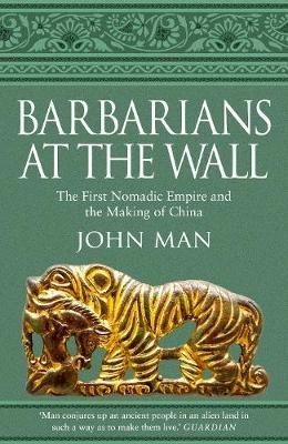 Barbarians at the Wall - pr_151977