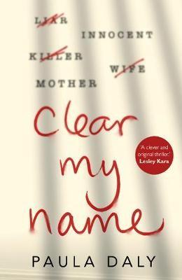Clear My Name -