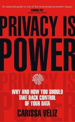 Privacy is Power - pr_1837520
