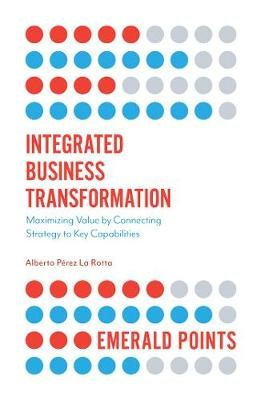 Integrated Business Transformation - pr_284748