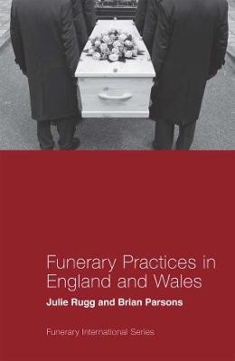 Funerary Practices in England and Wales - pr_288945
