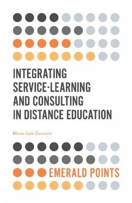 Integrating Service-Learning and Consulting in Distance Education - pr_1626
