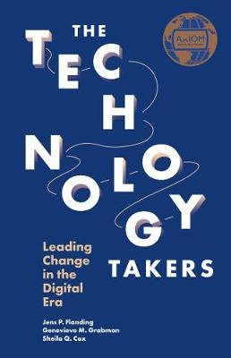 The Technology Takers - pr_289207