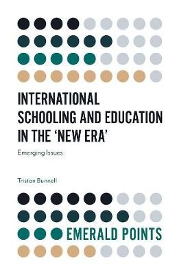 International Schooling and Education in the 'New Era' - pr_284750