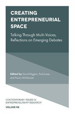 Creating Entrepreneurial Space - pr_699