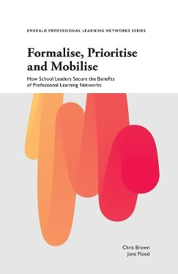Formalise, Prioritise and Mobilise - pr_91317