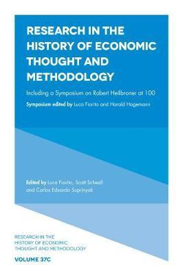 Including a Symposium on Robert Heilbroner at 100 -