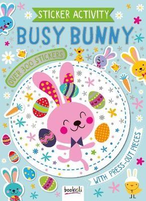 Busy Bunny -