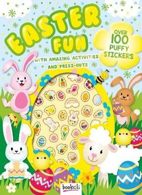 Easter Fun -
