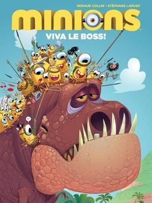 Minions Volume 3: Viva Le Boss! - pr_173644