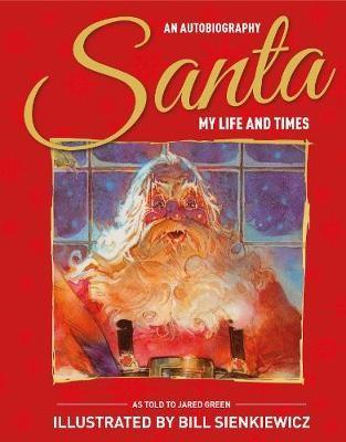 Santa My Life & Times -