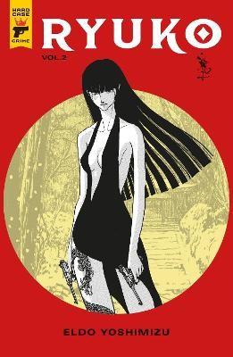 Ryuko Volume 2 -