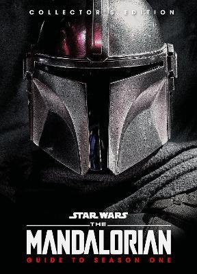 Star Wars: The Mandalorian: Guide to Season One -