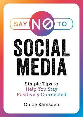 Say No to Social Media - pr_1799162