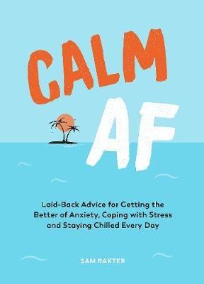 Calm AF - pr_1803510