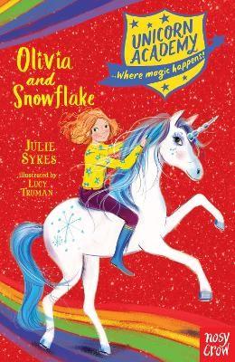 Unicorn Academy: Olivia and Snowflake - pr_328455